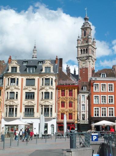 École d'ostéopathie à Lille