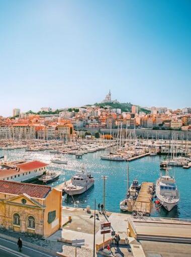 Écoles d'ostéopathie à Marseille
