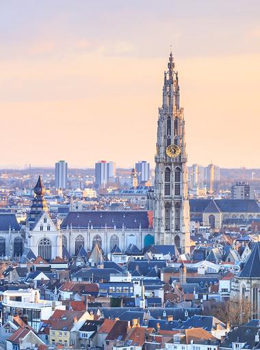 Écoles d'ostéopathie à Anvers