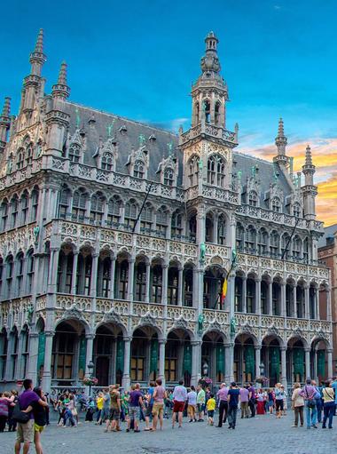 Écoles d'ostéopathie à Bruxelles