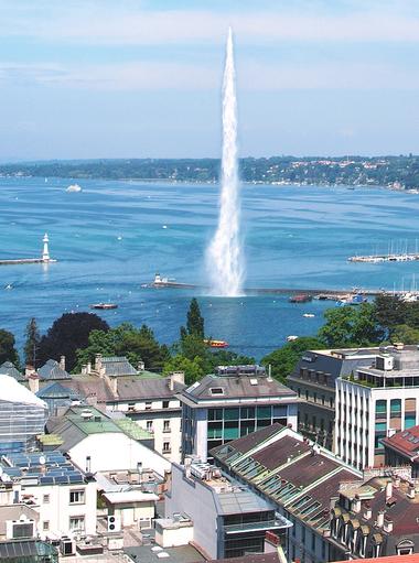 Écoles d'ostéopathe à Genève