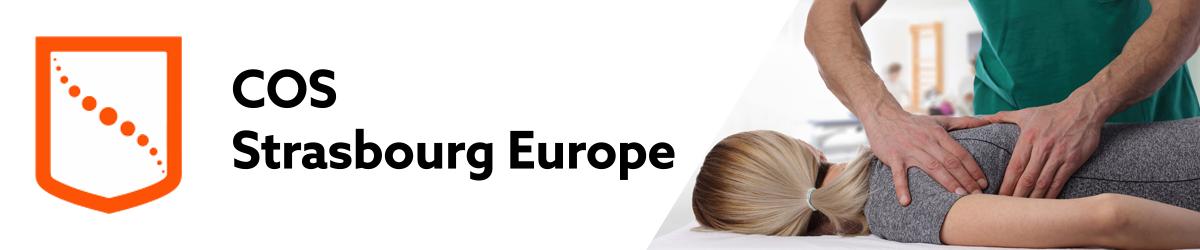 cos strasbourg europe